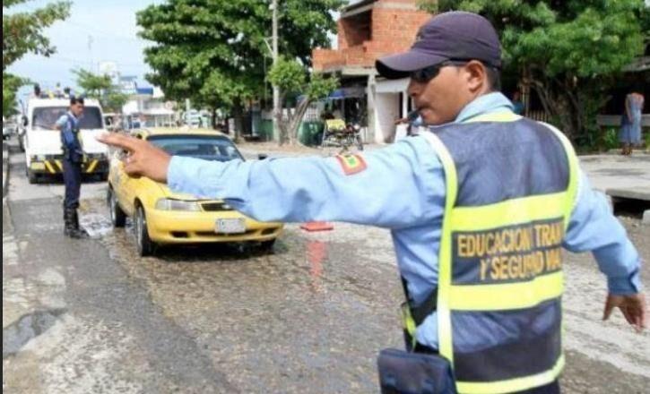 29 vehículos sancionados en época de aislamiento en Ibagué