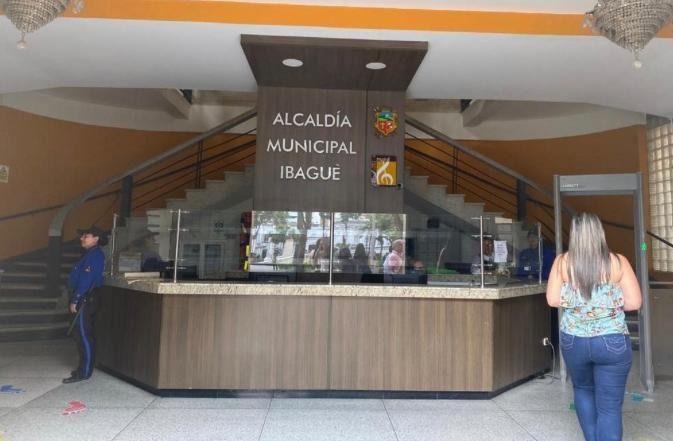 Alcalde de Ibagué dejó 100 desempleados en pleno aislamiento