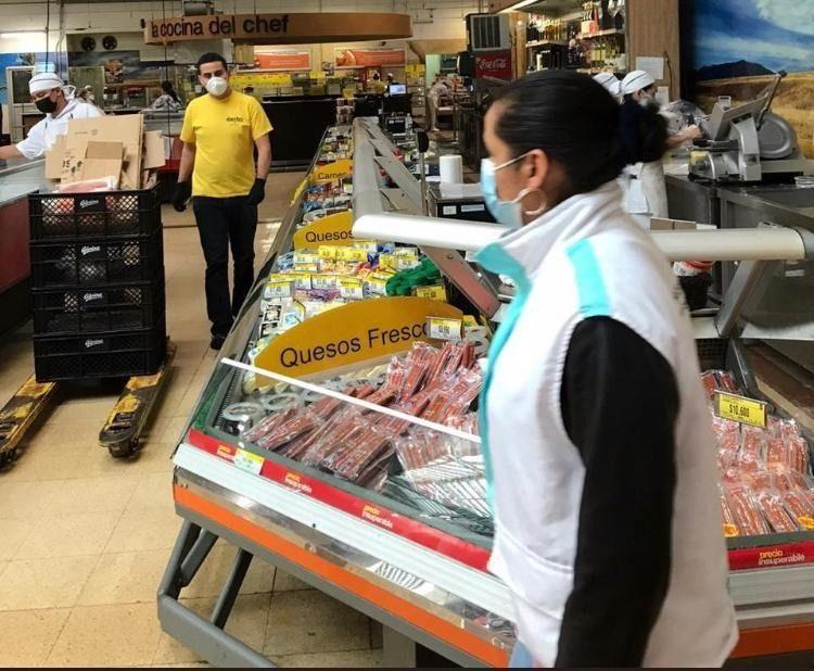 Personería documenta abusos en precios de supermercados