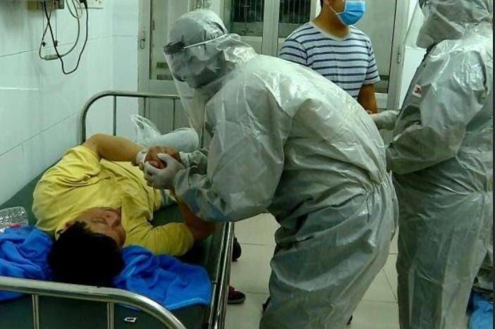 Se incrementan casos sospechosos de COVID-19 en Ibagué