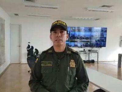 670 personas han sido sancionadas en el Tolima por no acatar aislamiento obligatorio