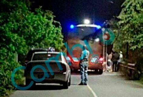 Trajeron un muerto en bus desde Bogotá a Coello Tolima