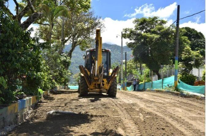 Alcaldía paraliza obras por emergencia sanitaria en Ibagué