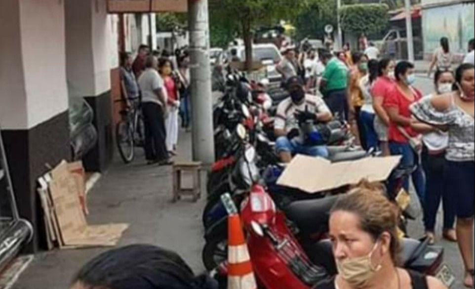 Pico y placa en el Espinal para carros y motos durante 24 horas