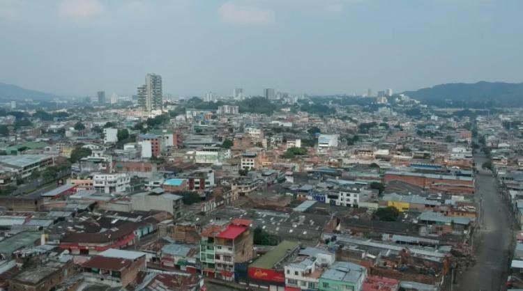 Covid-19 un virus que destruyó la economía en Ibagué