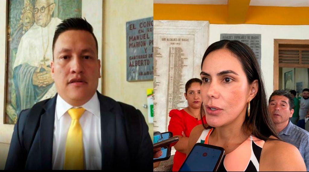 Contraloría investiga a Martha Villarreal, por sobrecostos en mercados