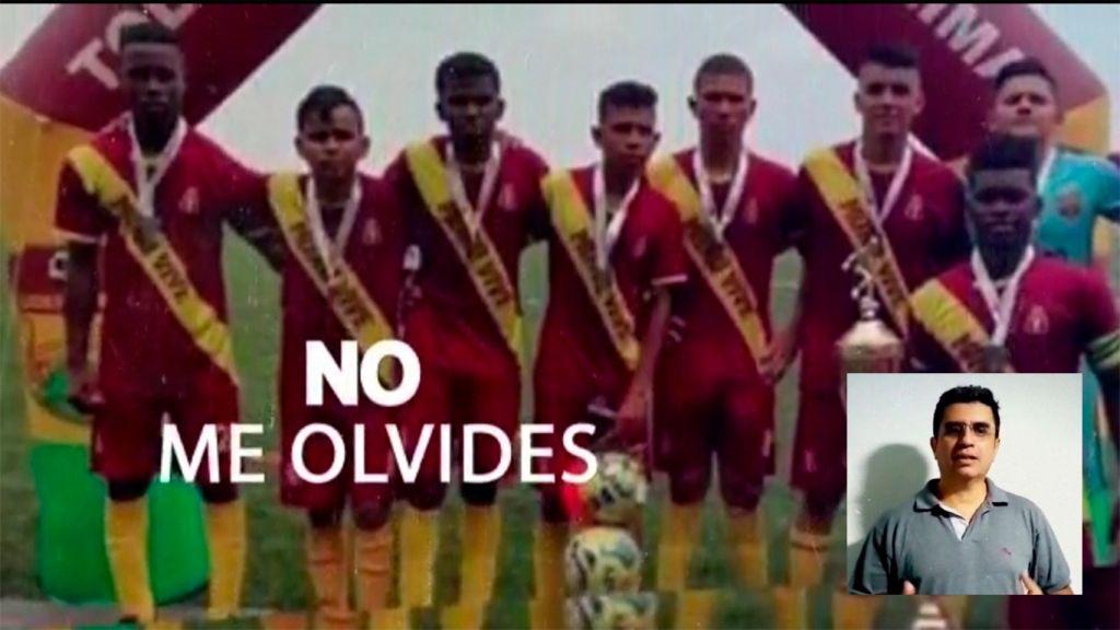 Entrenadores deportivos en el Tolima, en el total abandono