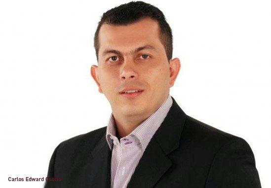 Urgente. Se salva la credencial de Carlos Edwar Osorio, Representante a la Cámara por el partido de la U