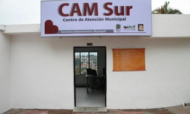 Ampliación de los CAM en Ibagué, tendrán que esperar