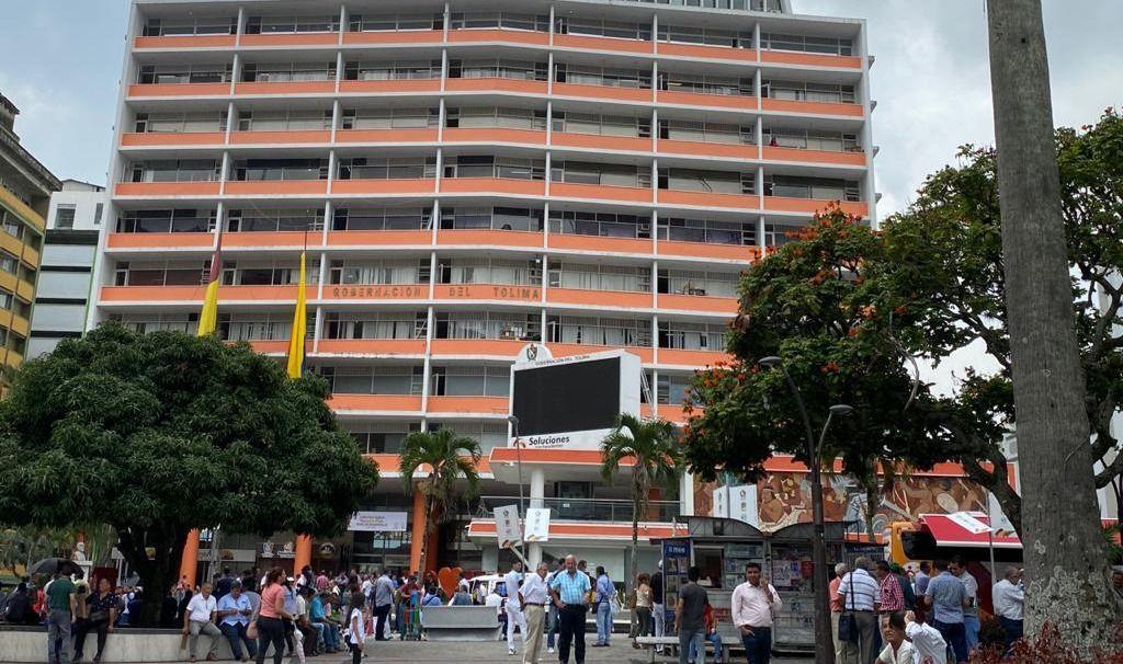 Contralor interviene contratos de emergencia en el Tolima