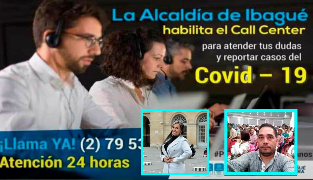 No sirve Call Center de 88 millones para atender covid-19: Denuncia