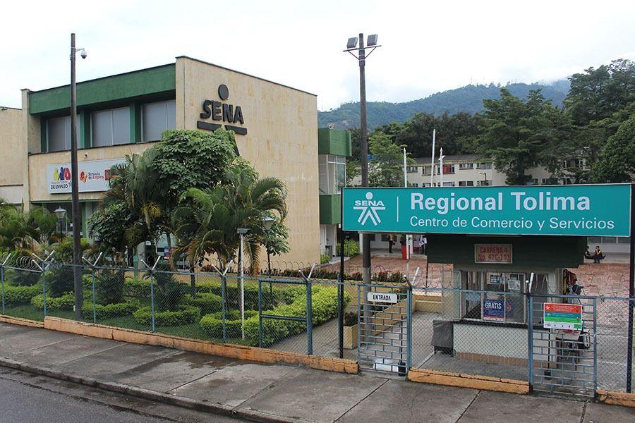 Están estafando a nombre del Sena Tolima, mucho cuidado