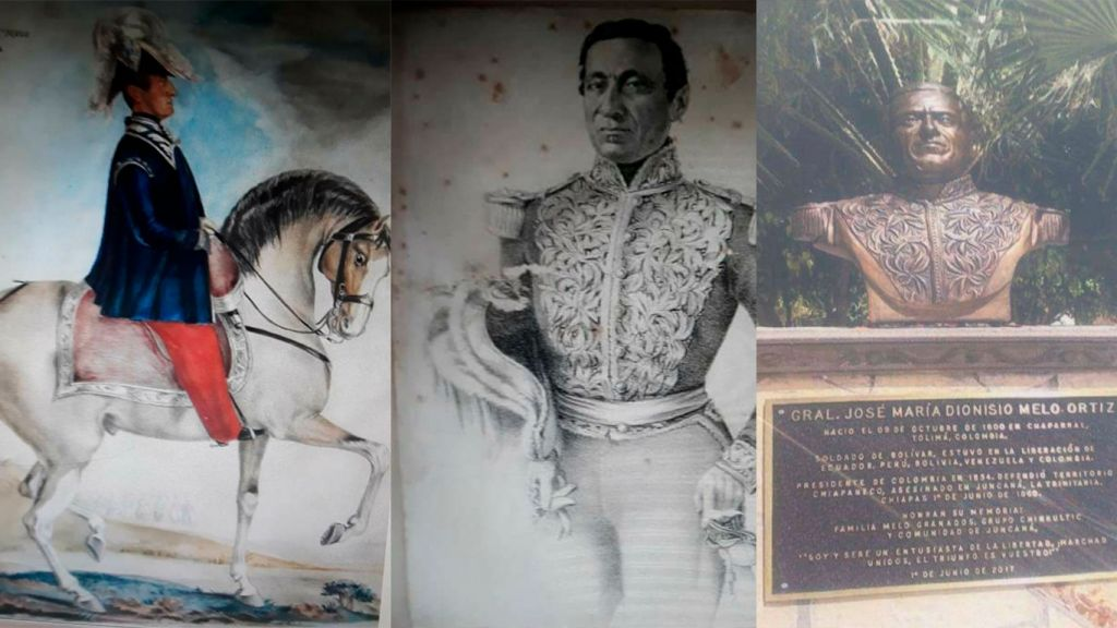 Reviviendo nuestra historia: Por Jorge A Cabrera