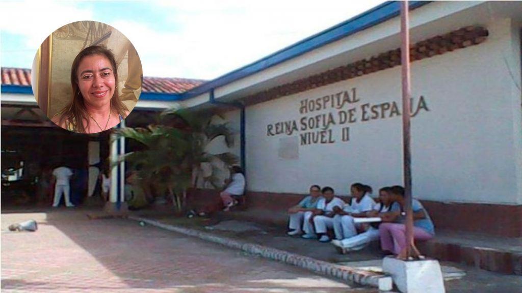 Piden la cabeza de la gerente del hospital de Lerida