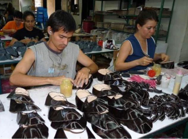 Fabricantes de calzado piden alivios económicos para no quebrarse