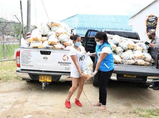 Siguen apareciendo colados en lista de ayudas en el Tolima