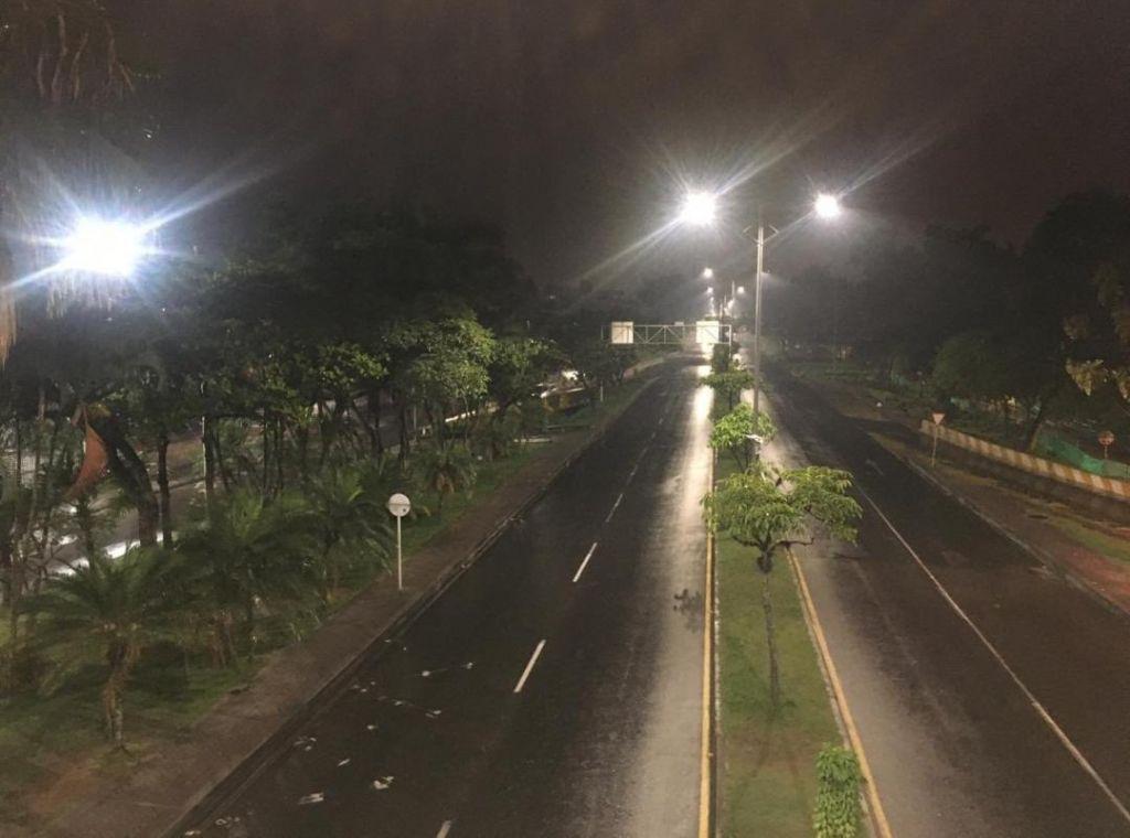 Toque de queda el fin de semana en Ibagué, nadie puede salir