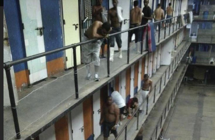 135 pruebas de covid-19 se tomaron en cárcel de Picaleña