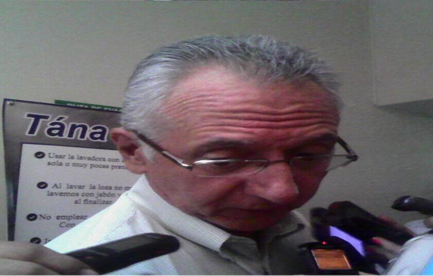 Vergüenza ajena causa informe en contra de Luis H. Dice Jaramillo