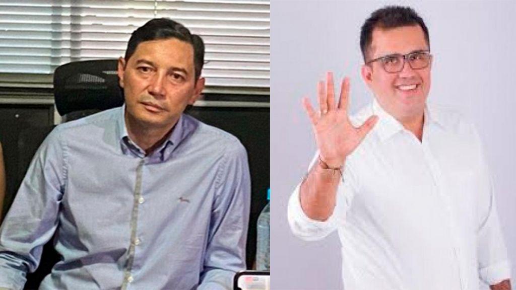 Los ofrecimientos indebidos de Hurtado, a concejales: Correa