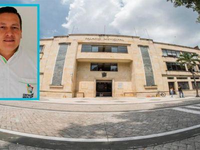 Despiden investigadores de los mercados del alcalde Hurtado