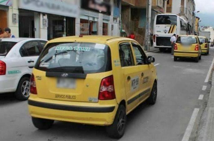 Saldrán más taxis a prestar servicio en Ibagué