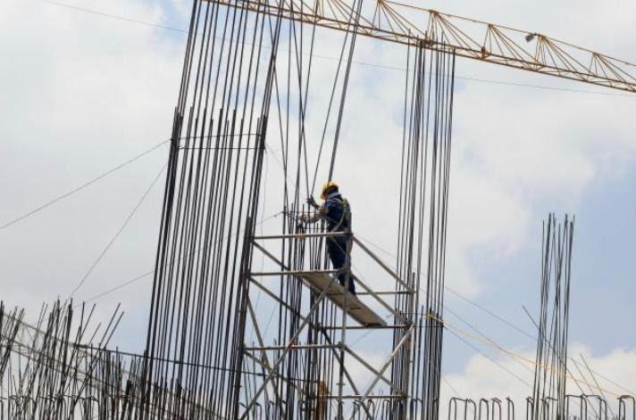 Sólo el 20% del sector construcción está trabajando en Ibagué