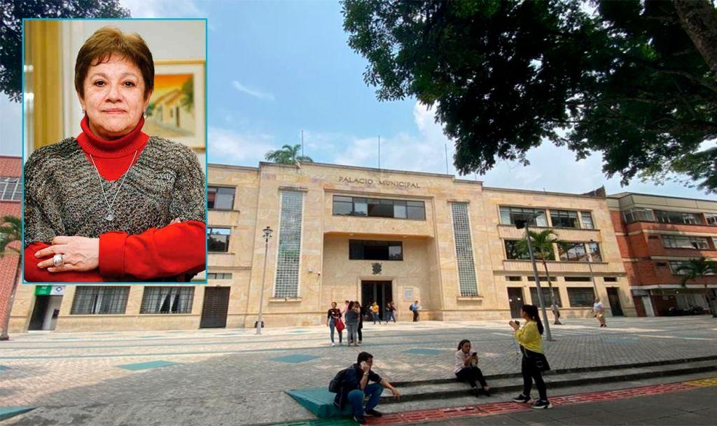 Ibagué no se puede endeudar más: Directora del DAF