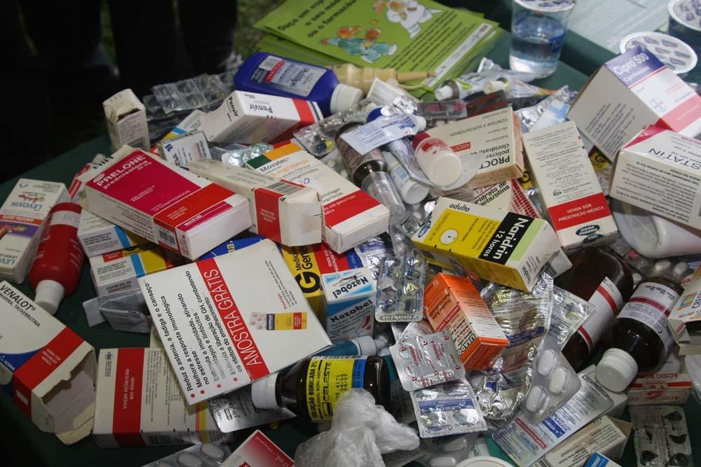 Medicamentos descompuesto para abuelos de Ibagué