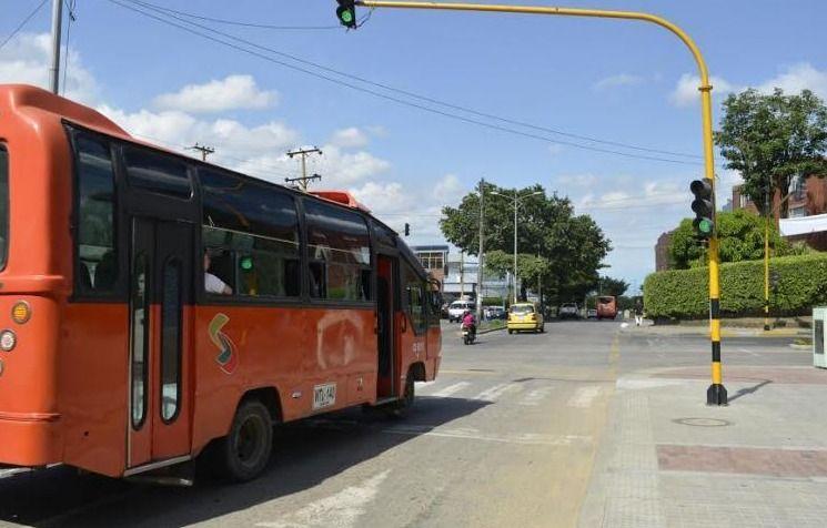 Cambio la movilidad de Ibagué, con las 20 rutas habilitadas hoy