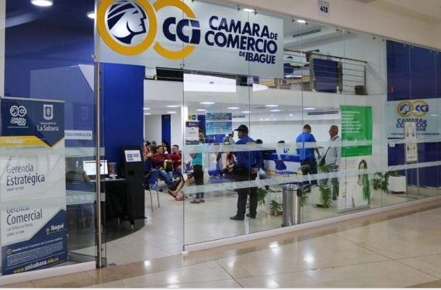 Cámara de comercio, distribuye ayudas económicas a sus socios