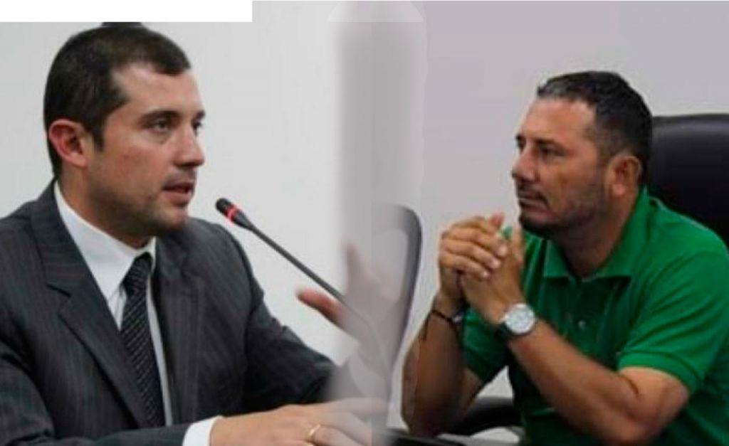 Alcalde Tamayo, el más investigado en el Tolima por corrupción: Contralor