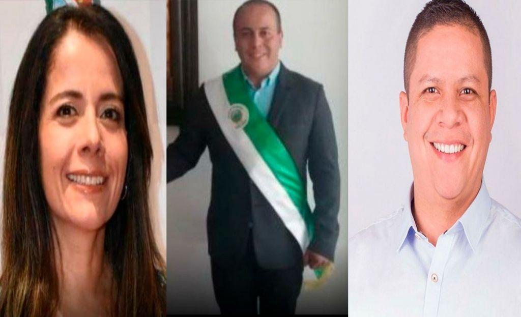 2 alcaldes detenidos, y Secresalud Tolima suspendida