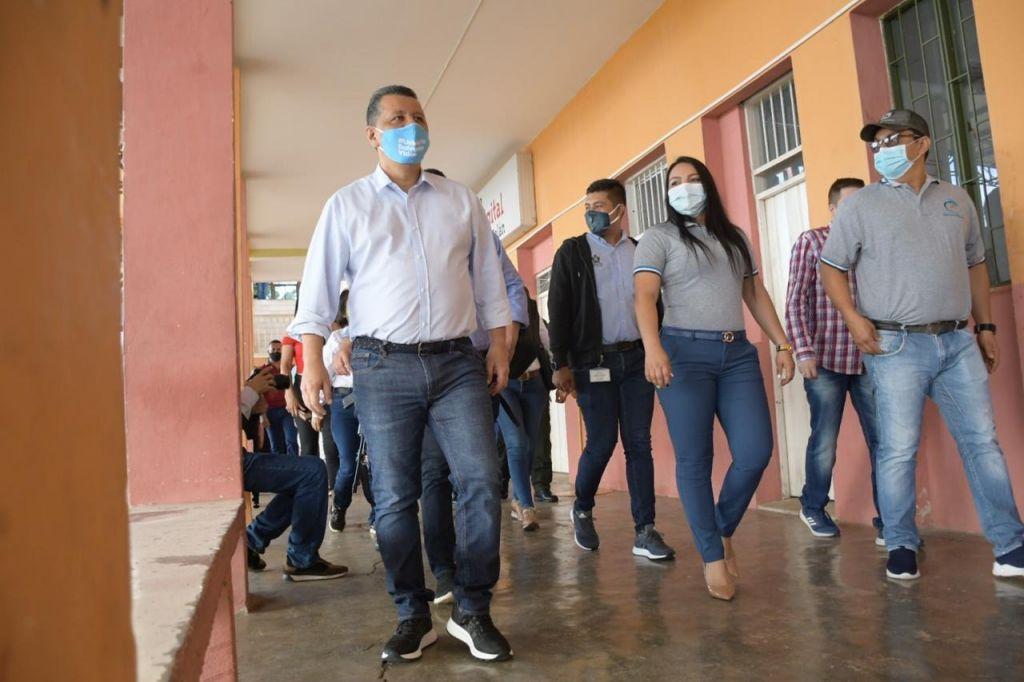 Procuraduría investiga estos 11 funcionarios de la Gobernación del Tolima