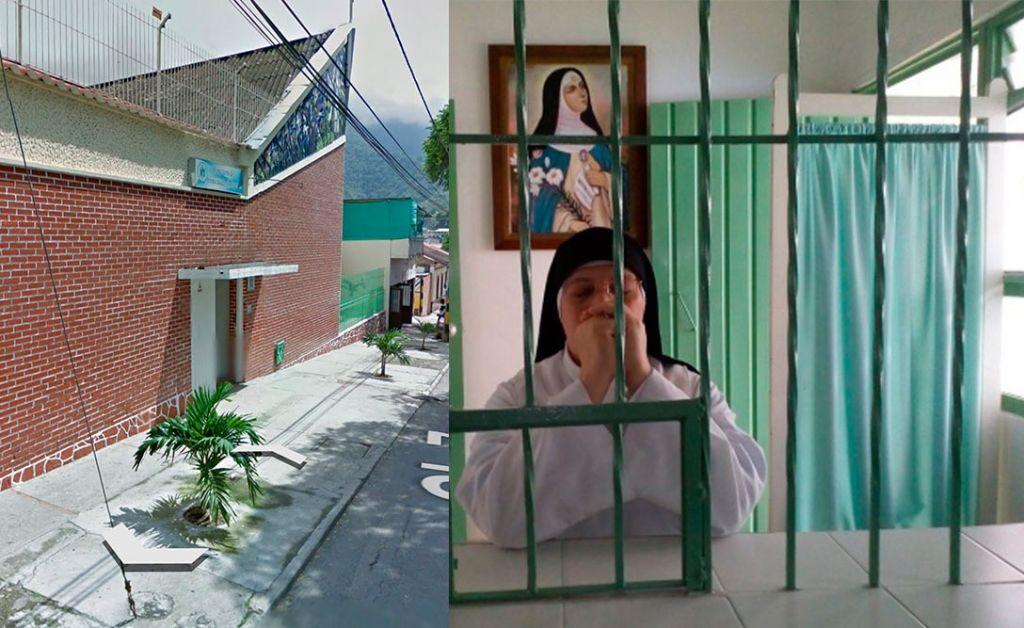 Ibal facturó un millón de pesos, de agua a las monjas de la séptima