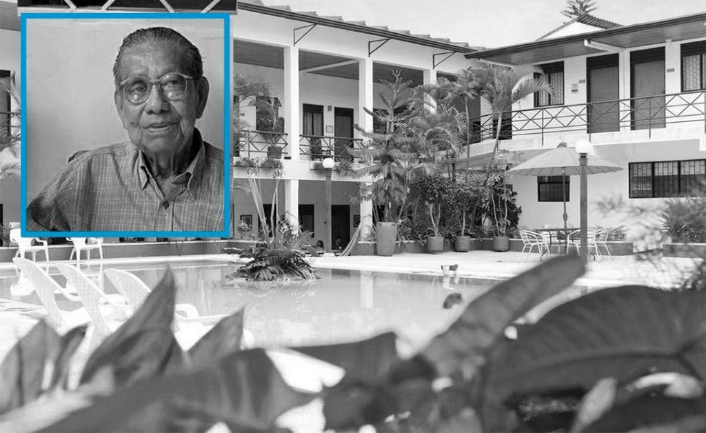 Falleció reconocido empresario hotelero de Ibagué