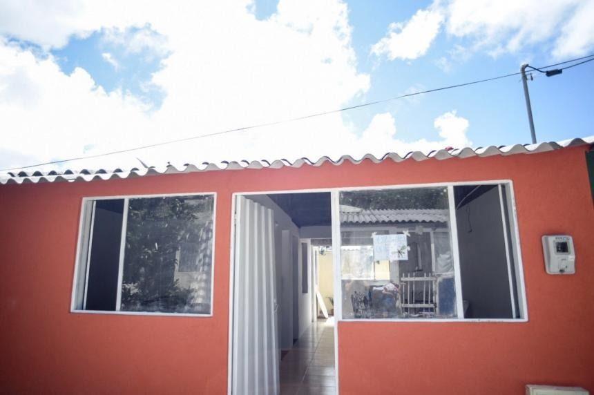 Vivienda digna para los más necesitados en Ibagué. Gestora