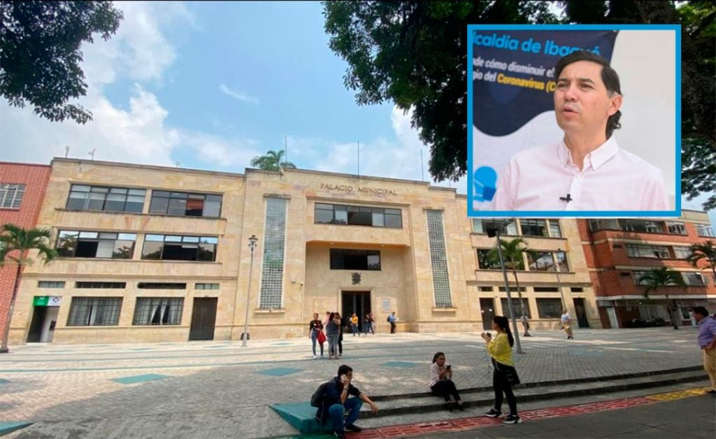 Políticos buscan claridad sobre contratos del alcalde Hurtado