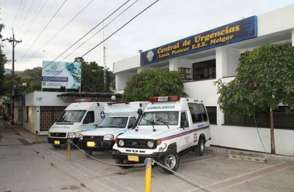 Hospital de Melgar, y el lío en la contratación: denuncia