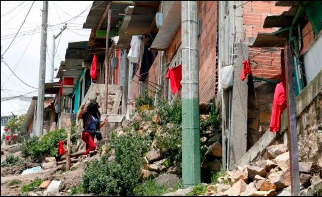 Ayudas en Ibagué, no fueron para los humildes: Entrevista