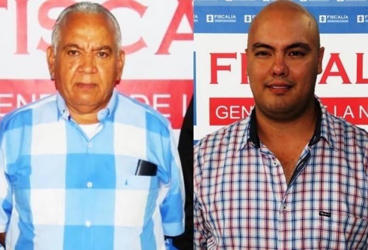 5 años de prisión para ex y alcalde electo del valle de San Juan