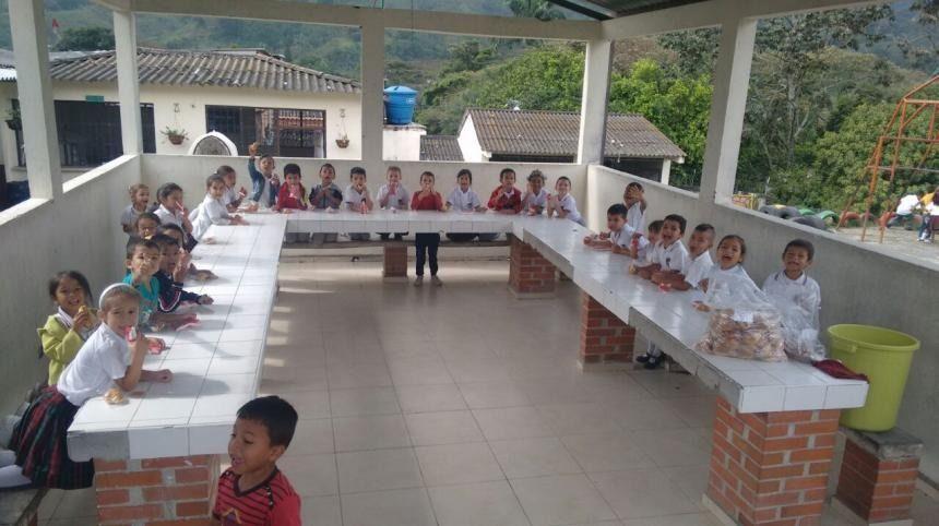 Así se solicitan bonos para la alimentación escolar, en Ibagué