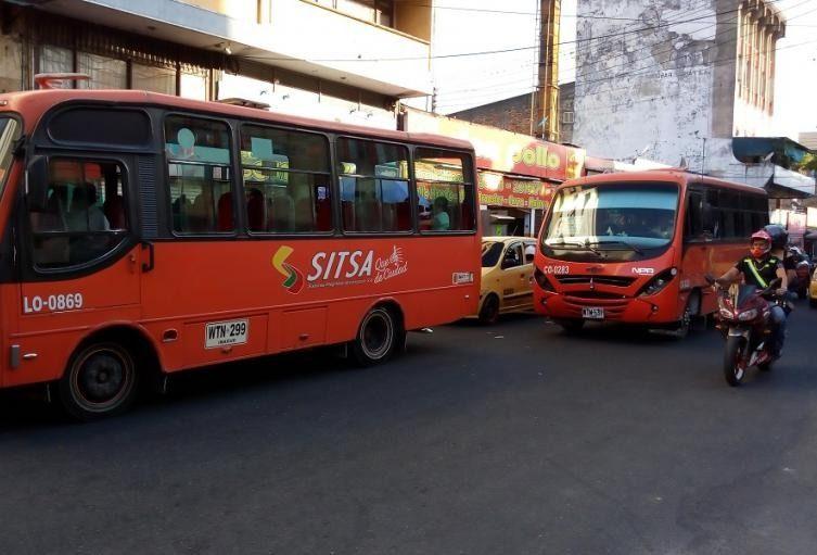 Transporte público continuará habilitado durante ampliación del aislamiento preventivo