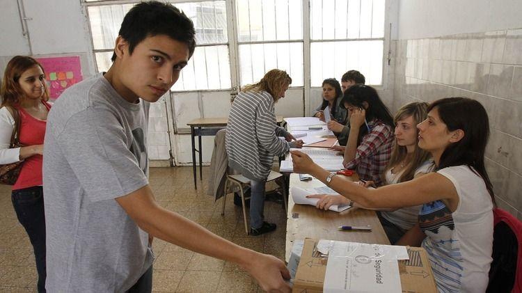 En 2021 será la elección del consejo municipal de la juventud