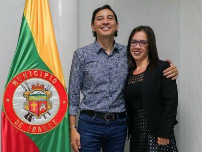Camionetas alquiladas a 300 mil pesos diarios, en Infibagué