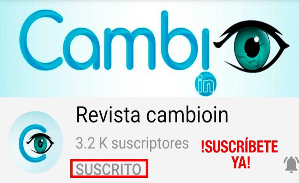 El Domingo, canal de YouTube cambioin, estrena programa