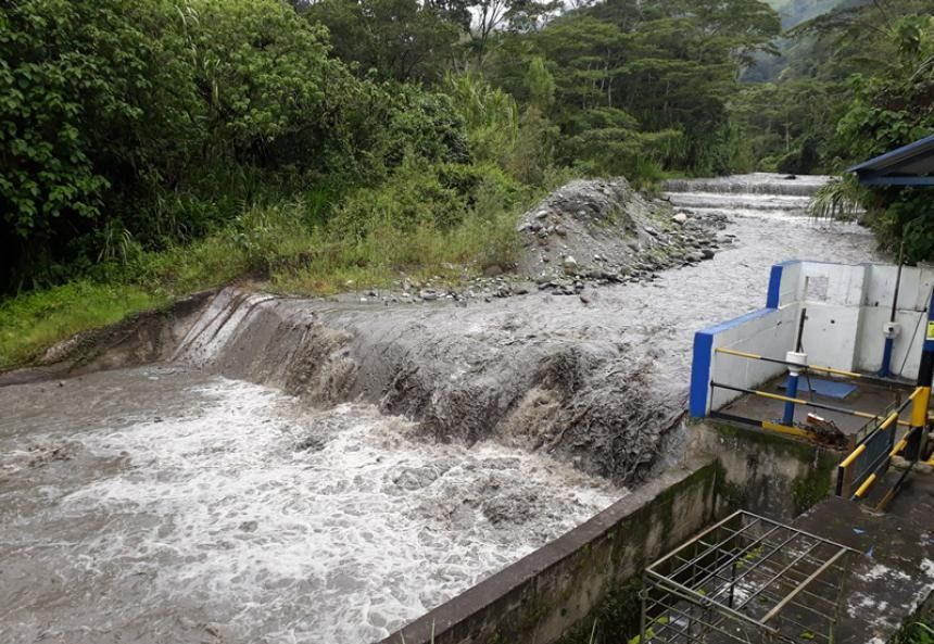 Alcaldía emite recomendaciones por temporada de lluvias en Ibagué