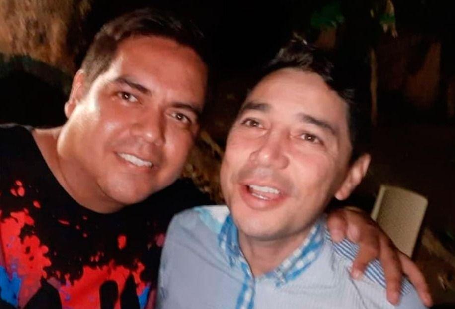 Periodista ratificó que Hurtado, estuvo en fiesta en Lérida
