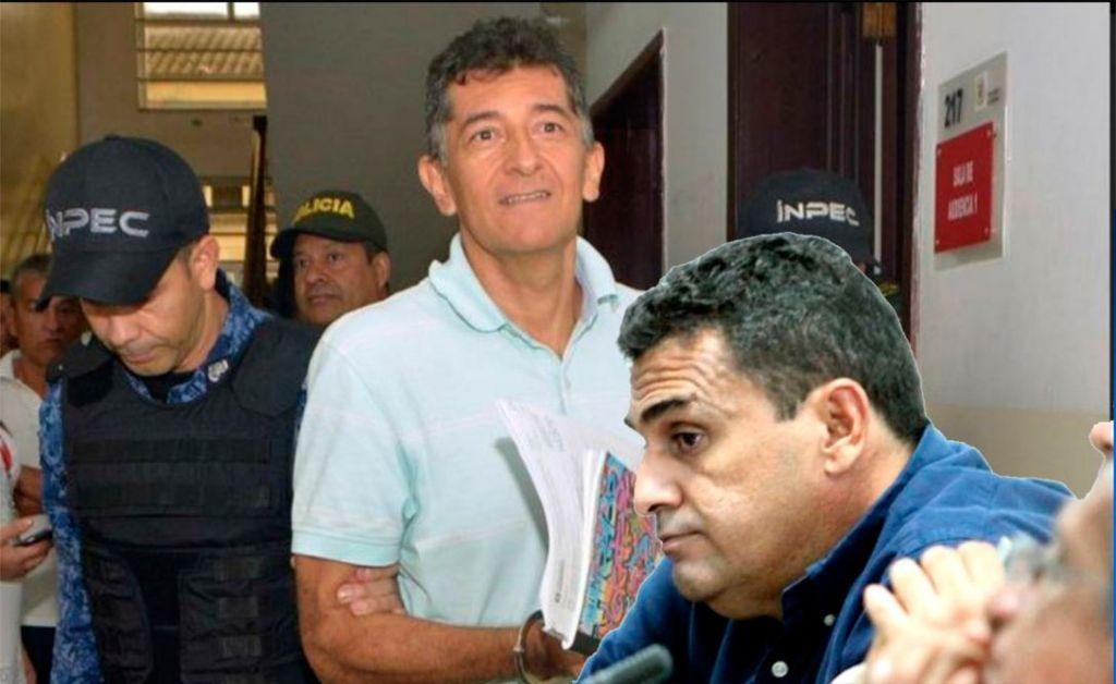 Nuevos cargos contra exalcalde Luis H, y su gerente del Imdri