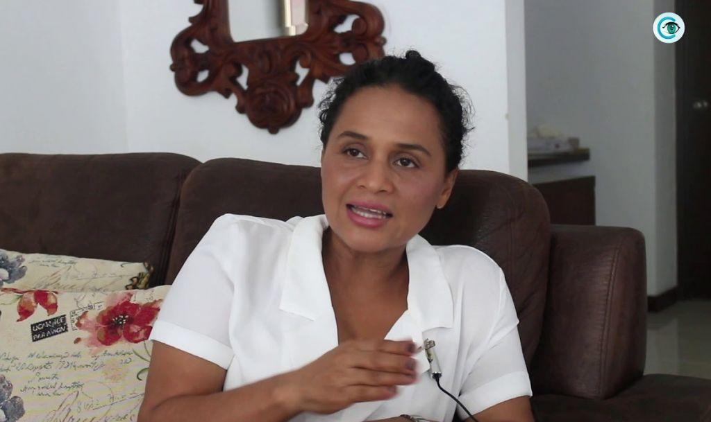 Alcaldesa de Rioblanco, bebió un día hábil, y en pandemia